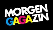 """Das Logo des Satire-Magazins: """"Morgen Gagazin"""""""