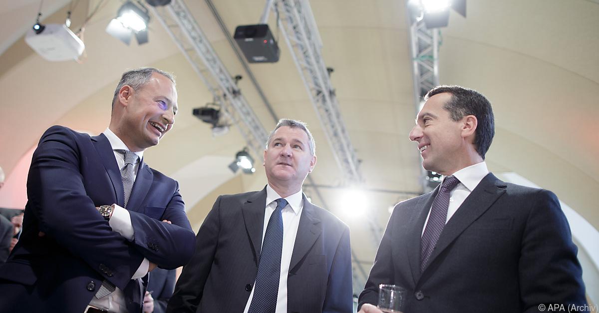 SPÖ berät Mitte Juni Urabstimmung über künftige Koalition