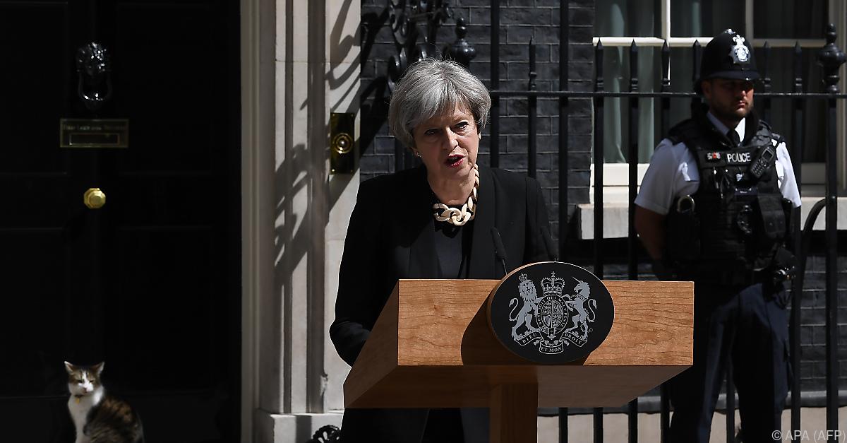 Drei weitere Festnahmen nach Terrorangriff in London