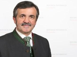 Leo Steinbichler, Team Stronach