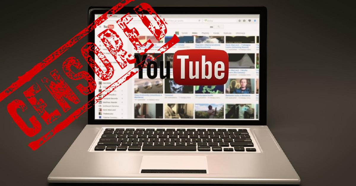 Von YouTube gelöschtes Achgut-Video jetzt auf BILD.de!