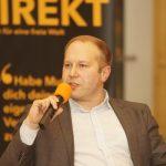 Jan Ackermeier, Info-DIREKT Gesellschafter
