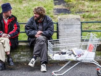 Obdachlosigkeit steigt deutlich Wohnungslose Zuwanderer Ursache Flüchtlingskrise