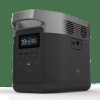 【プレスリリース情報】EcoFlow Techが、次世代ポータブル電源「EFDELTA(イーエフデルタ)」の予約開始