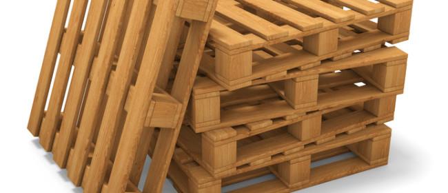 faire des meubles avec des palettes de bois recyclees