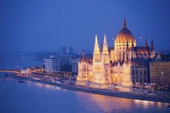 La Perle du Danube