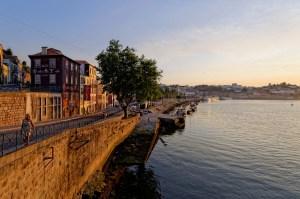 quai Porto
