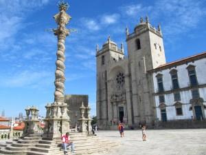 eglise Porto
