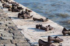 Les chaussures de Budapest