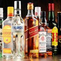 Почему мужчины так любят алкоголь