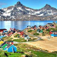 Гибель колонии викингов в Гренландии