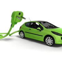 Электромобиль — прошлое и будущее