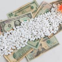 Банки и наркомафия это единое целое