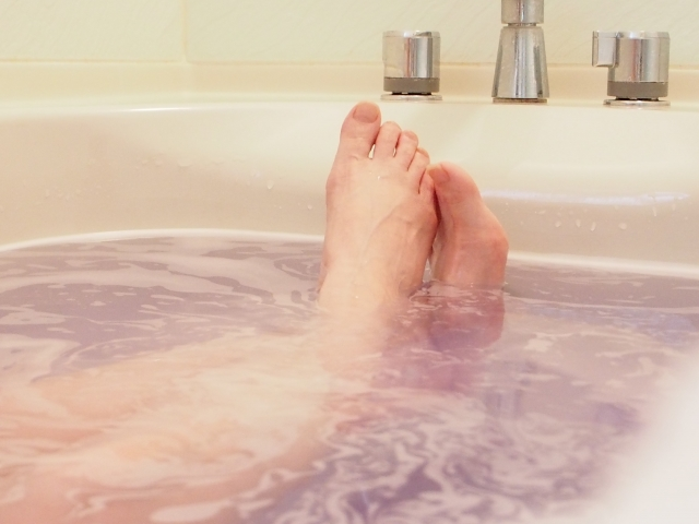 御神酒を撒いたりお風呂に入れても大丈夫?