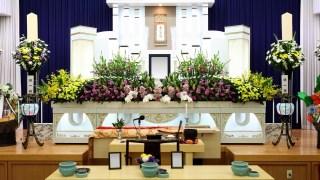 彼氏の親族の葬儀