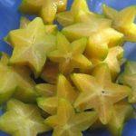 スターフルーツの切り方・食べ方と栄養 どんな果物?