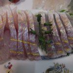イトヨリ鯛のさばき方と美味しい食べ方は?刺身はどんな味?