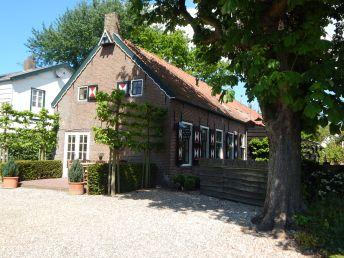 Ferienhaus in Ferienpark in Oostkapelle