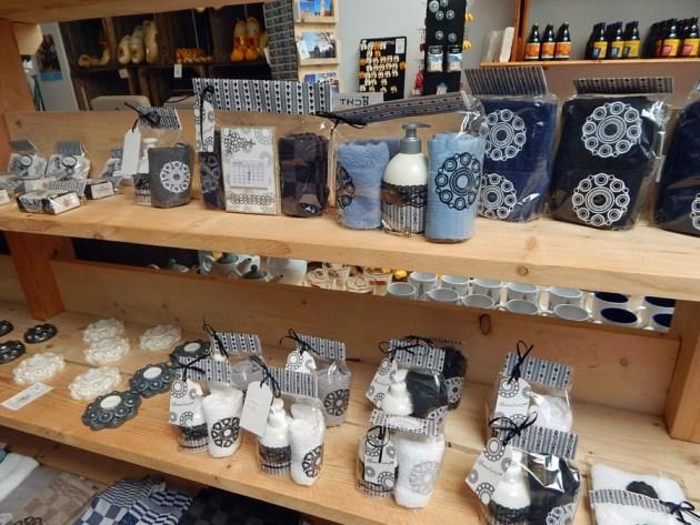 Produkte mit zeeuwse knoop in Spezialgeschäft