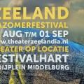 Titel Nazomerfestival 2018