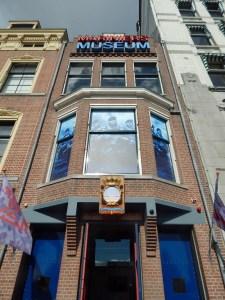 Mariners Museum Rotterdam