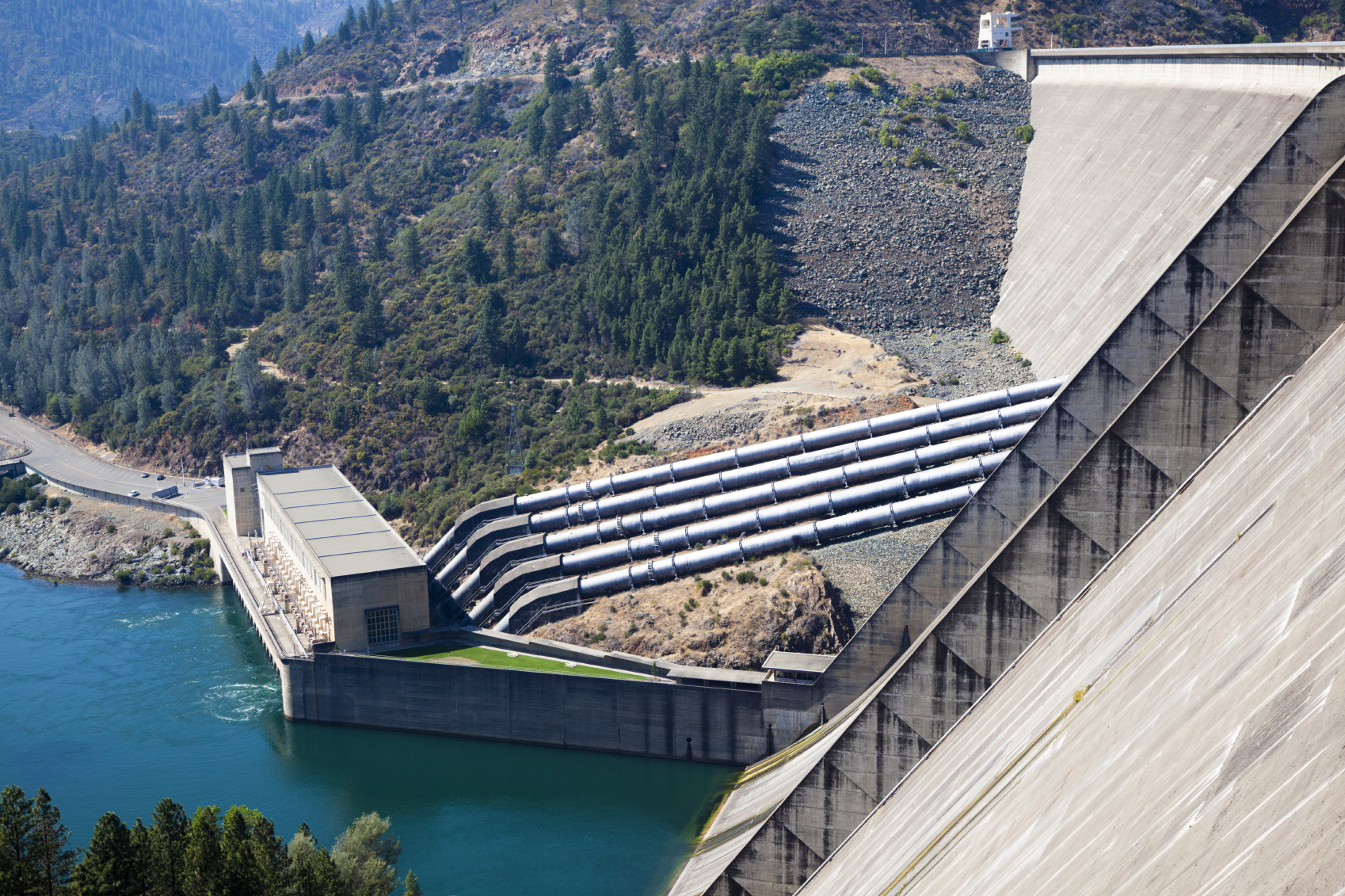 Advanced Energy Technology Of The Week Hydroelectric Power