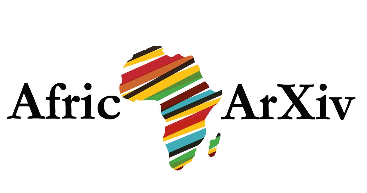 AfrikaArXiv