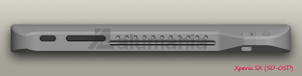 sx aluminum case