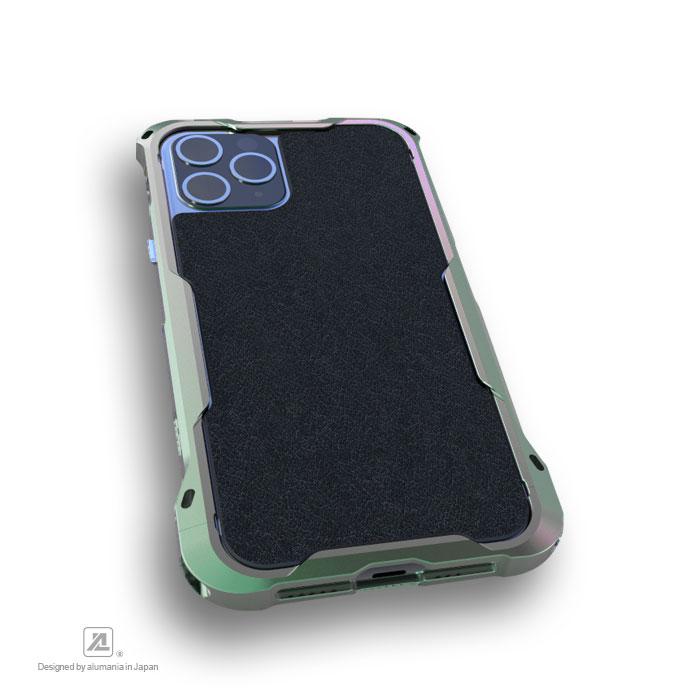 iPhone11Pro用背面装着イメージ