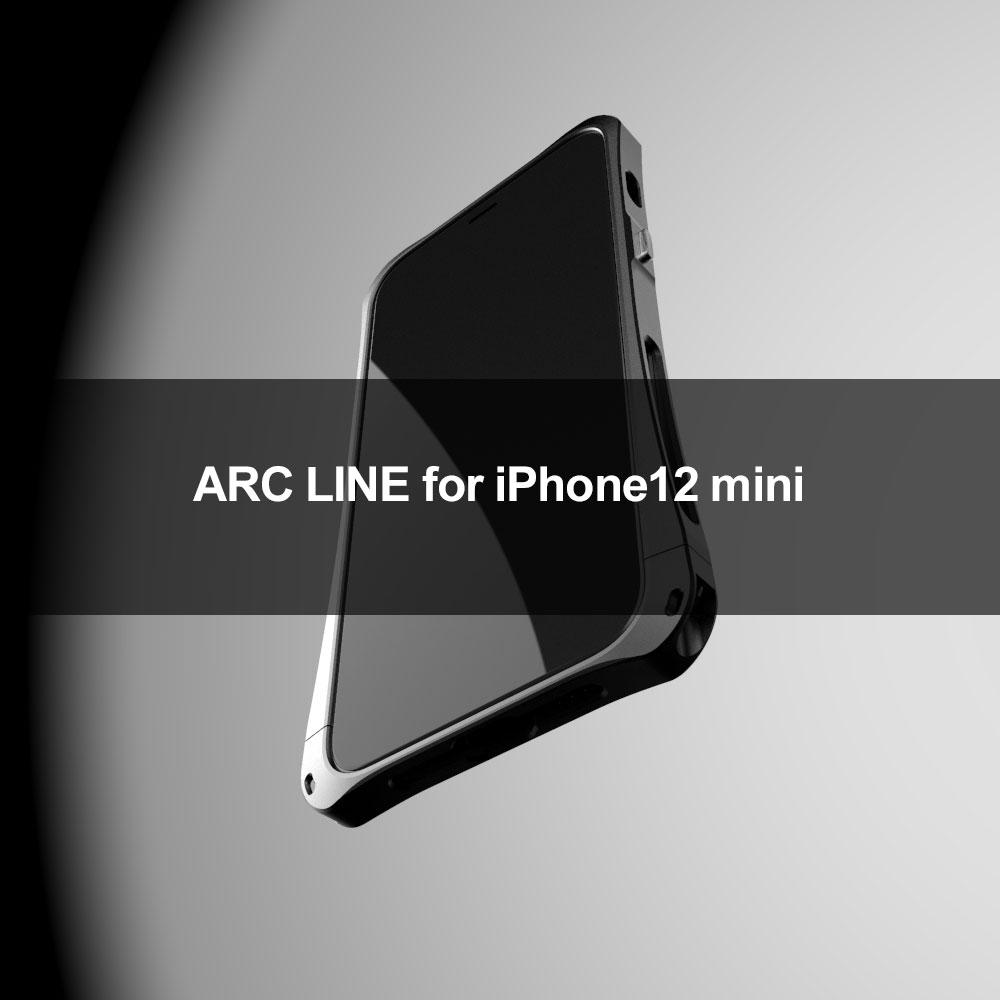 ARC LINE for iPhone12miniのイメージ