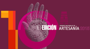 Premio Nal Artesanía 15
