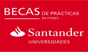 becas Santander CRUE CEPYME