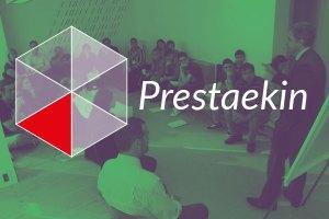 Prestaekin 2018: Imagen de marca