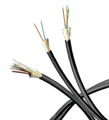 Fiber Tactical Cable by Belden