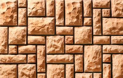 как выбрать искусственный декоративный камень