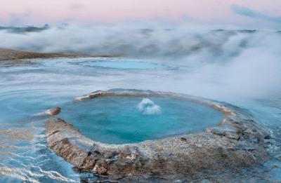 как пользоваться термальной водой