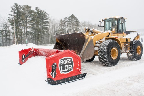 small resolution of the time has come for the snow to flurry and the plows to come out but before you do there are a few steps to take to get your box plow ready