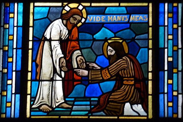 Studie: Víra apochybnosti usoučasných křesťanů