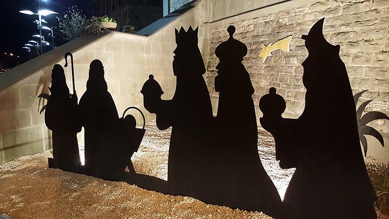 Pew: Vánoce stále méně křesťanské