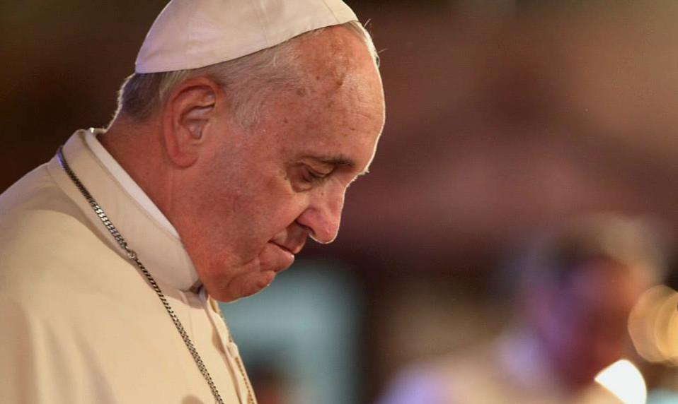 """Pro-life aktivisté: """"Papež kapituloval před kulturou smrti"""""""