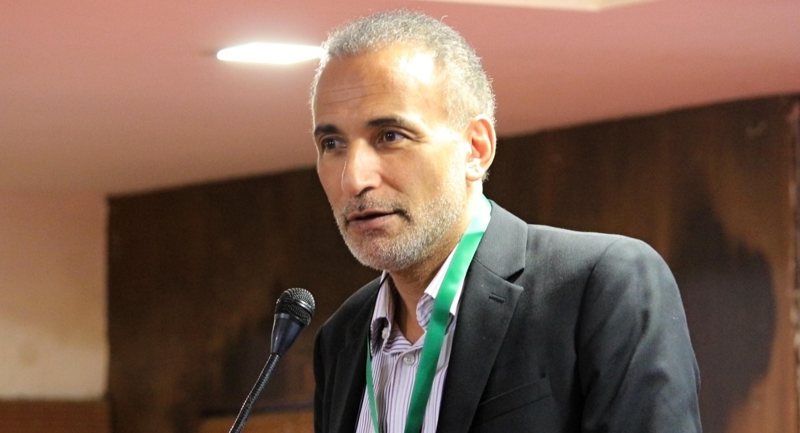 Islámský učenec Tárik Ramadán obviněn ze znásilnění