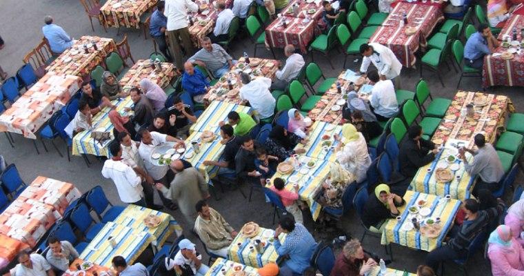 Ramadán vEgyptě: Vmnohých mešitách se nesmějí pronášet kázání