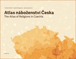 Významná publikace ke geografii náboženství