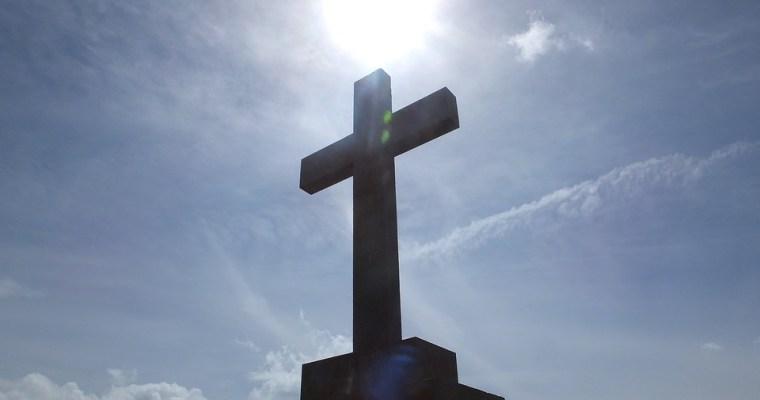 Studie: Křesťanská identita Evropy amigrace
