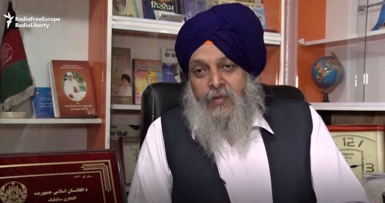 Cílem útoku vDžalálábádu byly náboženské menšiny