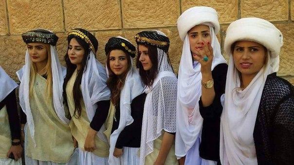 Poslední dívka – svědectví ženy, která přežila genocidu ze strany Islámského státu