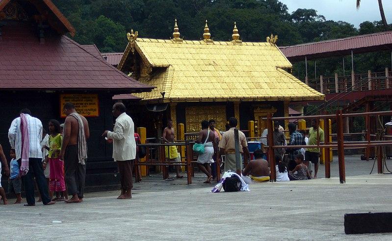 Spor oženy vhinduistickém chrámu – soud znovu kauzu otevřel