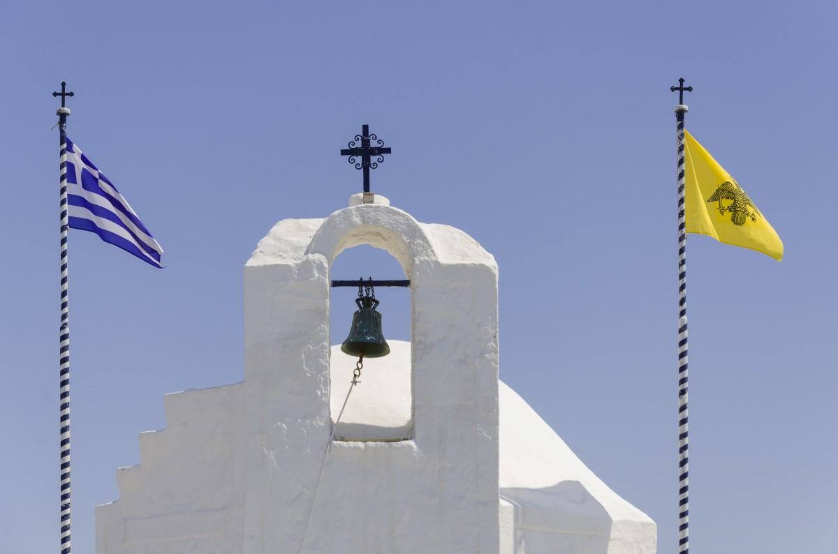 Oddělování církve astátu vŘecku pokračuje