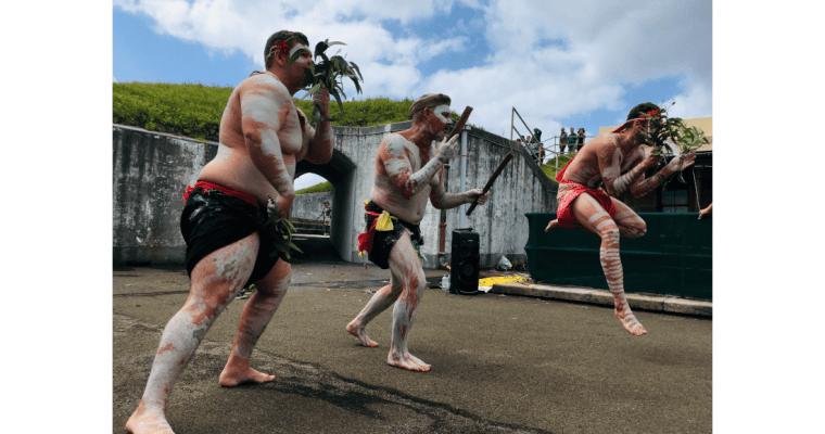 Blak Markets: Festival aboriginské kultury vSydney