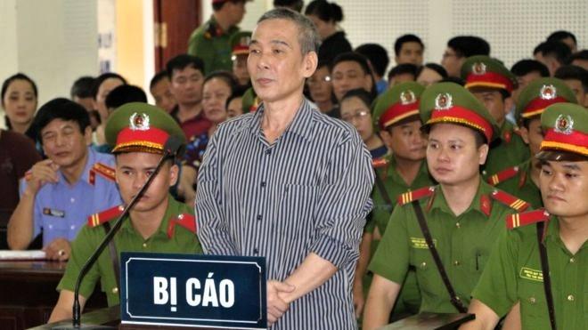 O křesťanech ve Vietnamu avČíně – pronásledovaných iponechaných na pokoji